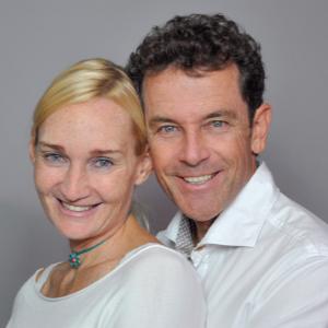 Christina und Walter Hommelsheim