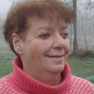 Eva Maria John