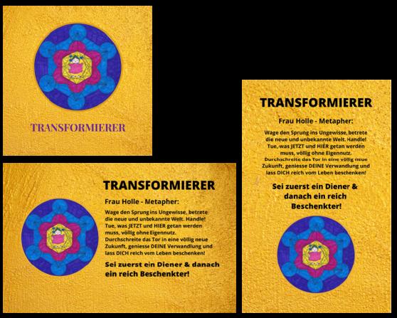TRANSFORMIERER