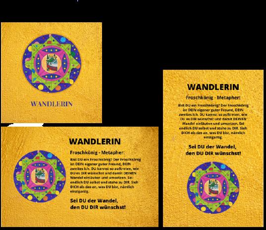 WANDLERIN